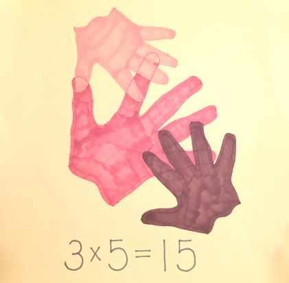 3x5-math-art