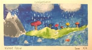 WC Watercolor SK